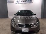 Foto venta Auto usado SEAT Leon Style 1.4T 150HP (2016) color Gris precio $238,000