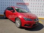 Foto venta Auto usado SEAT Leon Xcellence 1.4T 150HP DSG (2018) color Rojo Emocion precio $322,000