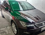 Foto venta Auto usado SEAT Leon Xcellence 1.4T 150HP DSG (2018) color Marron precio $305,000