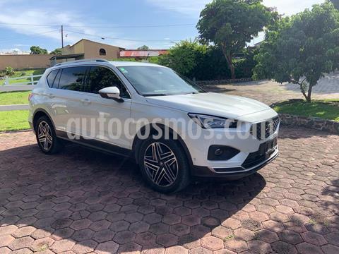 SEAT Tarraco 1.4L Xcellence  usado (2020) color Blanco precio $499,000