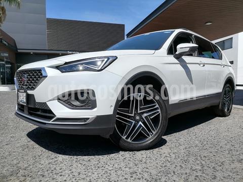 SEAT Tarraco Xcellence 1.4 TSI DSG usado (2019) color Blanco precio $450,000