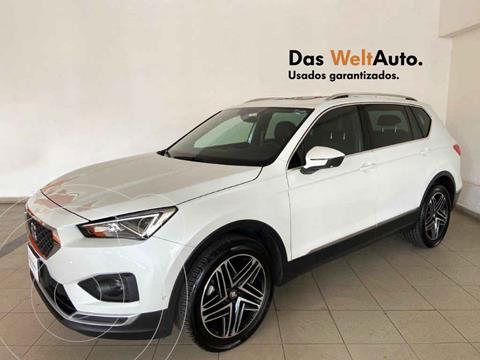 SEAT Tarraco Xcellence 1.4 TSI DSG usado (2020) color Blanco precio $549,216