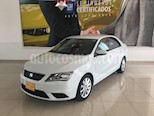 Foto venta Auto usado SEAT Toledo 4p Reference L4/1.6 Man sin B.T. (2018) color Blanco precio $215,000