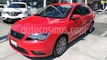 Foto venta Auto Seminuevo SEAT Toledo Advance DSG (2016) color Rojo precio $245,000