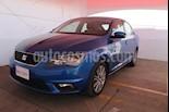 Foto venta Auto usado SEAT Toledo Advance DSG (2017) color Azul precio $298,000