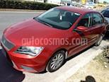Foto venta Auto Seminuevo SEAT Toledo Advance DSG (2016) color Rojo precio $169,000
