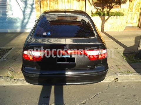 foto SEAT Toledo 1.8 GLX usado (2001) color Negro precio $150.000