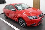 Foto venta Auto usado SEAT Toledo FR Line (2018) color Rojo precio $275,000