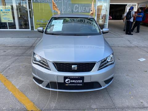 SEAT Toledo Reference usado (2019) color Plata Dorado precio $235,000