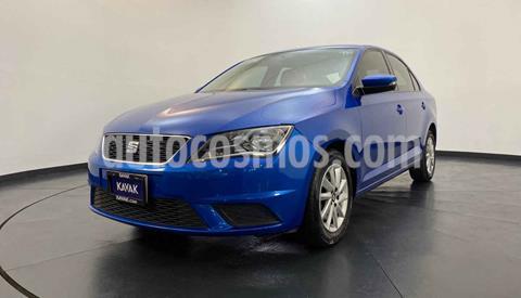 foto SEAT Toledo Reference Tiptronic usado (2017) color Azul precio $187,999