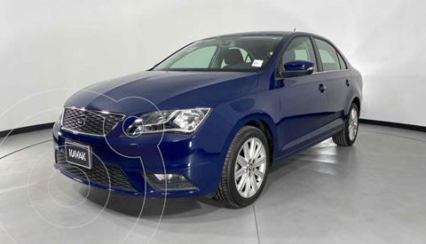 SEAT Toledo Style DSG usado (2018) color Azul precio $234,999