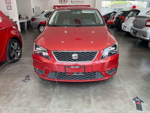 SEAT Toledo Style usado (2016) color Rojo precio $194,000