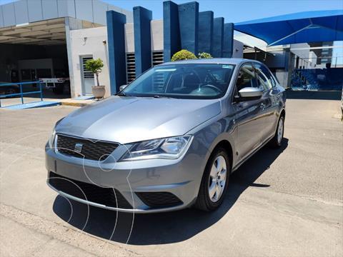 SEAT Toledo 4P REFERENCE 1.6L 5 VEL. usado (2013) color Plata precio $145,000