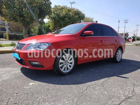SEAT Toledo Connect usado (2017) color Rojo precio $165,000