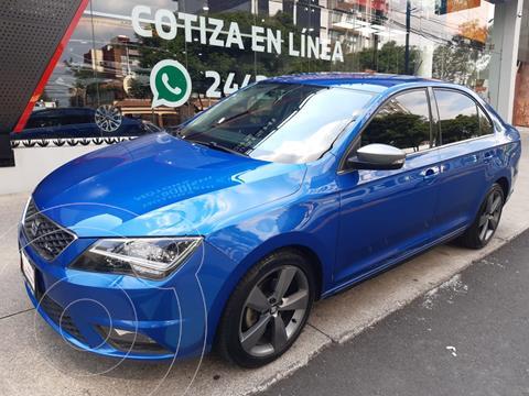 SEAT Toledo FR usado (2018) color Azul precio $259,000