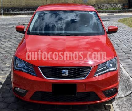 foto SEAT Toledo Style 1.0L usado (2017) color Rojo Auténtico precio $205,000