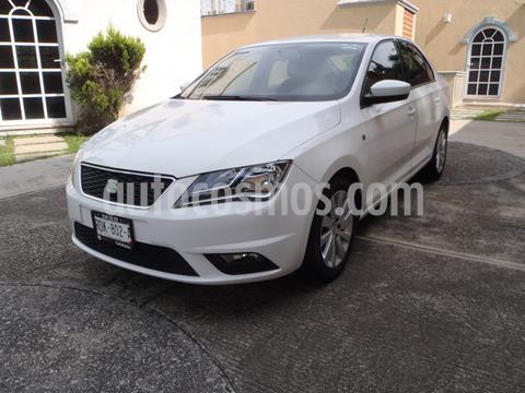 SEAT Toledo Style DSG Plus usado (2014) color Blanco precio $149,000