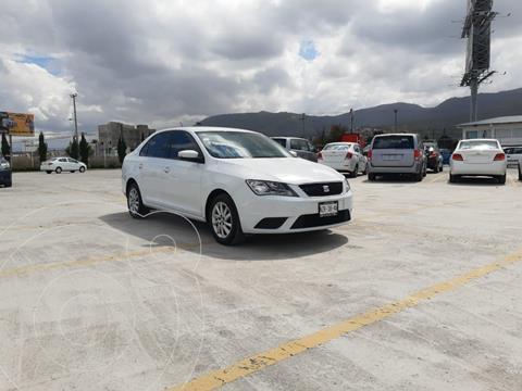 SEAT Toledo Reference usado (2018) color Blanco precio $228,900