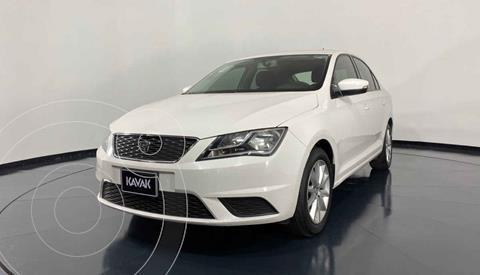 SEAT Toledo Reference usado (2017) color Blanco precio $182,999