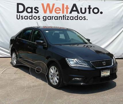 SEAT Toledo Style usado (2018) color Negro precio $199,000