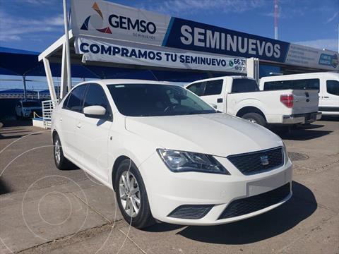SEAT Toledo REFERENCE L4/1.6 AUT usado (2015) color Blanco precio $150,000