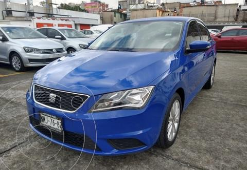 SEAT Toledo Reference usado (2019) color Azul Oceano precio $225,000