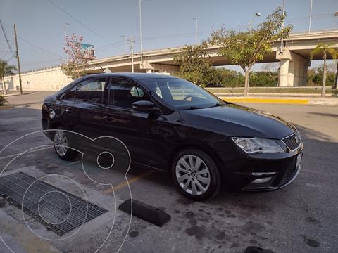 SEAT Toledo Style usado (2016) color Negro precio $153,000