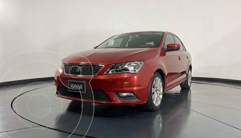 SEAT Toledo Style usado (2015) color Rojo precio $162,999