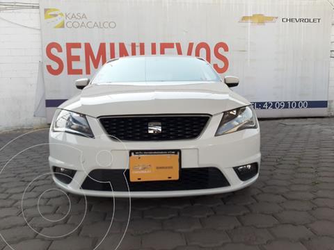SEAT Toledo Style usado (2017) color Blanco precio $205,000