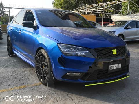SEAT Toledo Reference usado (2018) color Azul precio $210,000