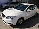 Foto venta Auto Seminuevo SEAT Toledo Reference Tiptronic (2017) color Blanco precio $165,000