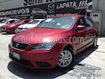 Foto venta Auto usado SEAT Toledo Reference Tiptronic (2015) color Rojo Autentico precio $155,000