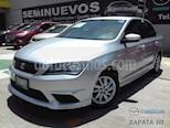Foto venta Auto usado SEAT Toledo Reference Tiptronic (2018) color Plata Brillante precio $235,000