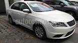 Foto venta Auto usado SEAT Toledo Reference Tiptronic (2017) color Blanco precio $185,000