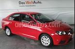 Foto venta Auto Seminuevo SEAT Toledo Reference (2016) color Rojo Pasion precio $197,000