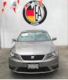 Foto venta Auto usado SEAT Toledo Style DSG 1.4L (2018) color Beige precio $265,000