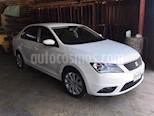 Foto venta Auto usado SEAT Toledo Style DSG 1.4L (2016) color Blanco Nevada precio $215,000