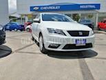 Foto venta Auto usado SEAT Toledo Style DSG 1.4L (2018) color Blanco precio $252,000