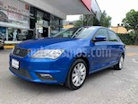 Foto venta Auto usado SEAT Toledo Style DSG 1.4L (2018) color Azul precio $238,000