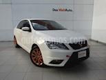 Foto venta Auto usado SEAT Toledo Style (2016) color Blanco precio $193,000