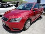 Foto venta Auto usado SEAT Toledo Style (2016) color Rojo precio $189,000