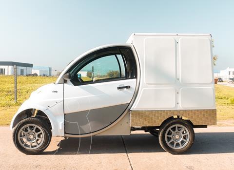 Sero Electric Cargo Bajo Furgon nuevo color Blanco precio $2.135.597