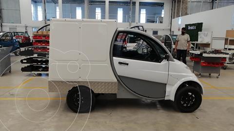 Sero Electric Cargo Bajo Furgon nuevo color Blanco precio $2.073.396