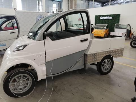 Sero Electric Cargo Bajo Bajo largo nuevo color Blanco precio $1.938.723