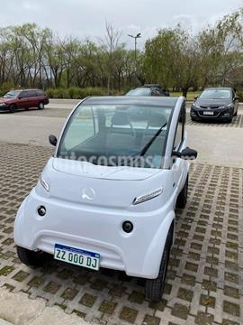 Sero Electric Sedan Con puertas nuevo color Blanco precio $1.647.294