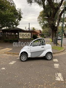 foto Sero Electric Sedán Con puertas nuevo color Blanco precio $1.773.138