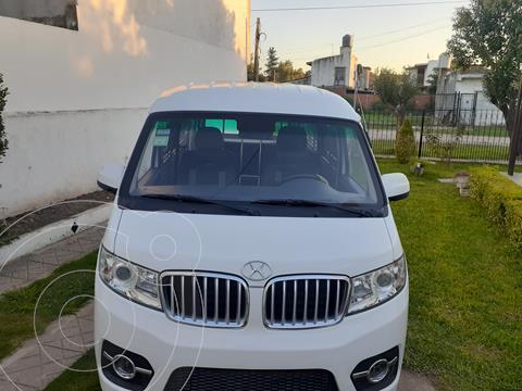 Shineray X30 Furgon 1.3 usado (2020) color Blanco precio $1.600.000