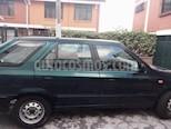 Foto venta Auto usado Skoda Felicia Glx A-A L4,1.6 S 2 1 (1997) color Verde precio u$s5.800