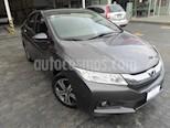 Foto venta Auto usado smart City 4p EX L4/1.5 Aut (2014) color Gris precio $169,000
