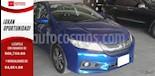 Foto venta Auto usado smart City 4p EX L4/1.5 Aut (2017) color Azul precio $209,000